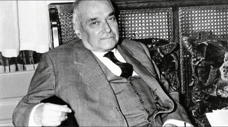 Salvador Gil Vernet: El urólogo de Vandellòs que fue propuesto para el Premio Nobel