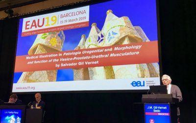 EAU19: Conferencia del Dr Gil-Vernet